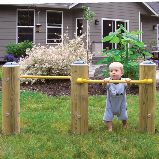 Toddler Pull-up Bar