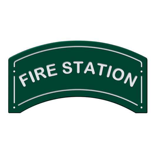 Fire Station Panel